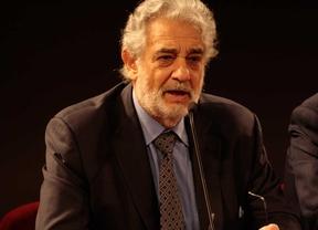 Plácido Domingo, nombrado hijo predilecto de Madrid
