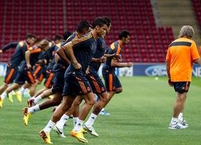 El Madrid se enfrenta al 'infierno' turco