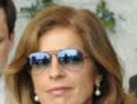 Ana Botella, 'magnífica alcaldesa'