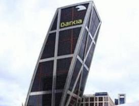 El Estado controlará un 45% de Bankia
