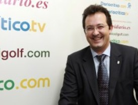 Jesús Gómez ingresa 94.000 euros al año