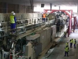 Aguirre elimina la empresa pública que dirigió las grandes ampliaciones del metro