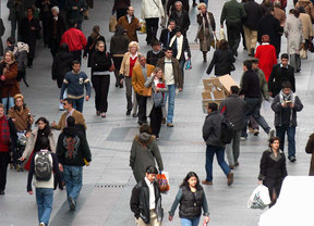 La región perdió 20.000 habitantes en 2014