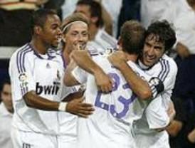 Werder Bremen, Lazio y Olimpiakos, rivales del Madrid en Champions