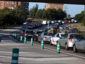 La DGT espera unos 700.000 desplazamientos en Madrid por el puente de agosto