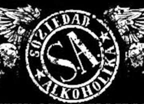 El Ayuntamiento de Madrid prohíbe un concierto de Soziedad Alkohólika