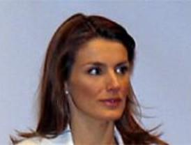 La princesa de Asturias entregará el Premio Cervantes Chico en Alcalá