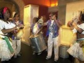 Vicálvaro celebra los carnavales