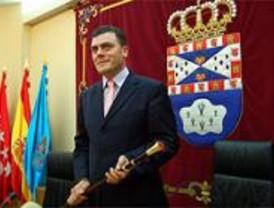 Gómez Montoya, nuevo alcalde de Leganés al prosperar la moción de censura