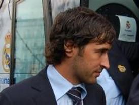 Raúl será el nuevo embajador de la Fundación Real Madrid