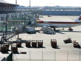 Vecinos de Algete se manifiestan contra el ruido de los aviones de Barajas