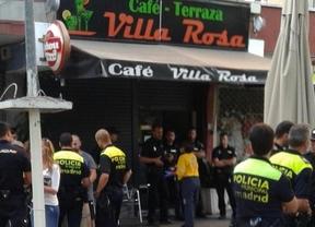 Un policía confiesa haber matado a tiros a su socio en Hortaleza