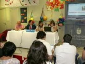 Alcobendas establece un servicio de prediatría 'on line'