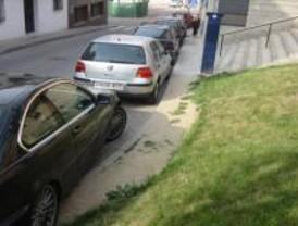Boadilla pone en marcha el plan de accesibilidad 'Boadilla sin Barreras'