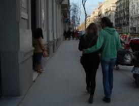 Más de 2.000 nuevas parejas de hecho en los seis primeros meses del año en Madrid