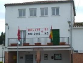 El voto nulo se impone en Belvis del Jarama