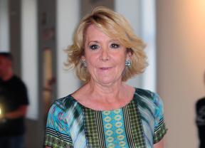 Aguirre destituye como presidentes locales del PP a los alcaldes caídos por la operación Punica