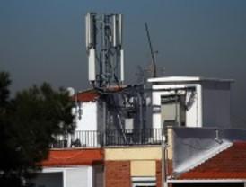 La capital limitará la instalación de antenas de telecomunicaciones