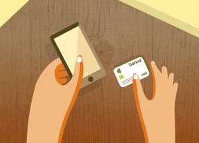 Bankia Wallet, una nueva forma de pagar las compras a través del teléfono móvil