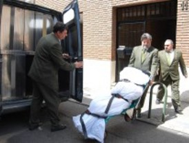 El PSOE pide explicaciones al director de la Policía por el crimen de Prosperidad