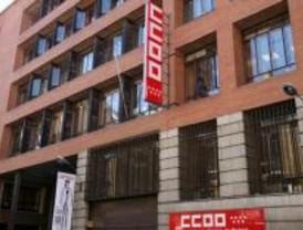 CCOO pide a la jueza que prosiga con el proceso electoral en Caja Madrid