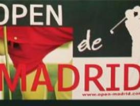 """El Open de Madrid de Golf """"cabalga"""" de nuevo"""