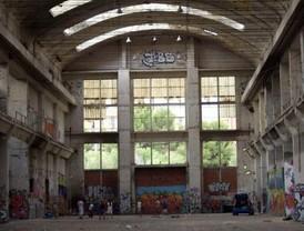 La fábrica Boetticher será un centro tecnológico