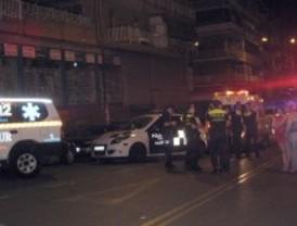 Una reyerta a navajazos en Ciudad Lineal acaba con dos heridos y cuatro detenidos