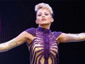 Kylie Minogue actuará tras la marcha del Orgullo