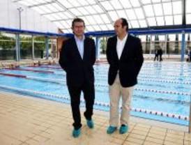 Nueva piscina en Torrejón de Ardoz gracias al PRISMA