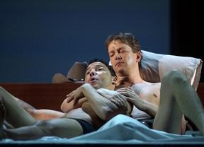 El teatro Real acoge el estreno mundial de la ópera 'Brokeback Mountain'