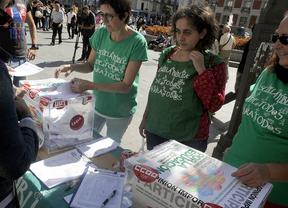 Una treintena de mesas para votar en la consulta sobre educación