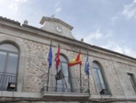 La vicealcaldesa de Valdemorillo cobra más que el alcalde de Coslada