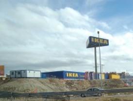 El PSOE acusa a Manglano de beneficiar a Ikea al permitir que abran los domingos