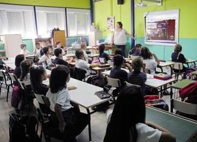 Rivas contará con otro colegio público en 2015
