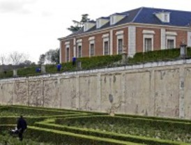 El Palacio de El Pardo celebra jornada de puertas abiertas este domingo