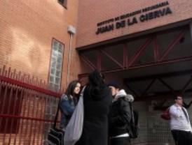 Educación propone convocar 150 plazas de profesores de Secundaria