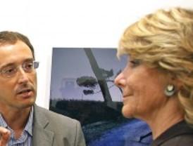 Esperanza Aguirre espera que Zapatero acierte
