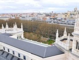 Lissavetzky propone peatonalizar el Paseo del Prado pero solo durante los fines de semana