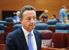 Íñigo Henríquez de Luna, 'número dos' de Aguirre en su candidatura a la Alcaldía