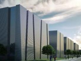 Alcorcón tendrá un centro integral para el mantenimiento de la ciudad