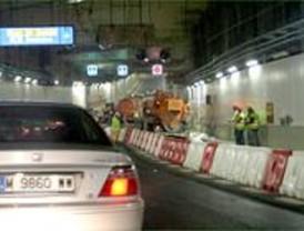 Sebastián califica de 'chapuza' el nuevo túnel de la M-30