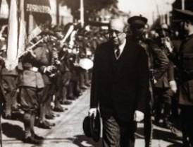 El Ministerio de la Guerra entre los años 31 y 39