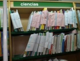 Casi 7.000 alumnos de Leganés se han beneficiado de las becas para libros y material escolar