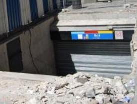 La línea 1 del metro entre Gran Vía y Tirso de Molino recupera su horario habitual
