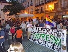 Los marcha laica contra los gastos de la visita del Papa pasará por el centro de Madrid