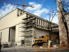El Museo de Colecciones Reales abrirá en 2016