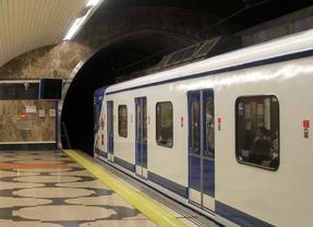 Convocados paros en la seguridad de Metro en Nochevieja y Año Nuevo