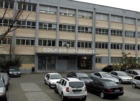 Dos chicas declaran ante el juez que sufrieron abusos por parte del profesor del Valdeluz