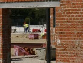 Un trabajador muerto y dos heridos en tres accidentes laborales